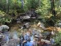 Hancock Notch Trail Brook 2