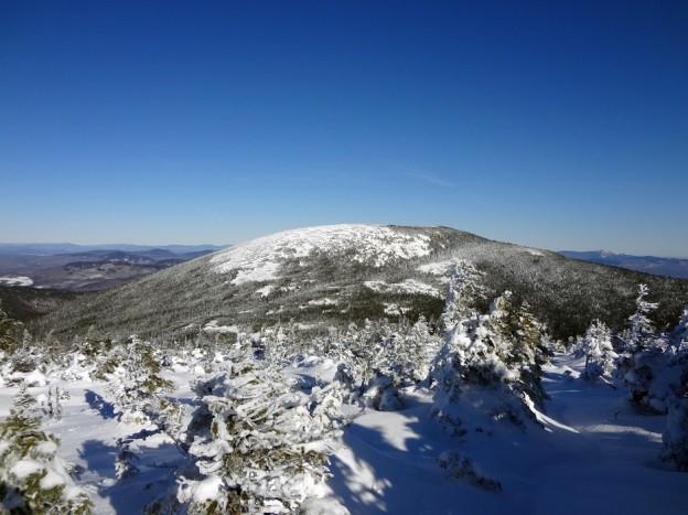 Baldpate Mountain East Peak