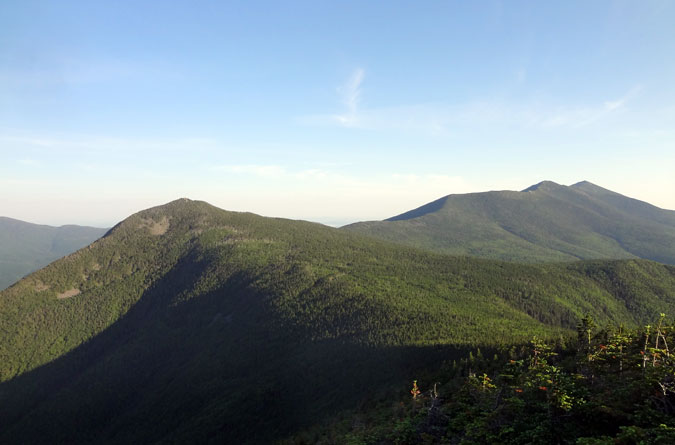 Franconia Ridge Trail Hike