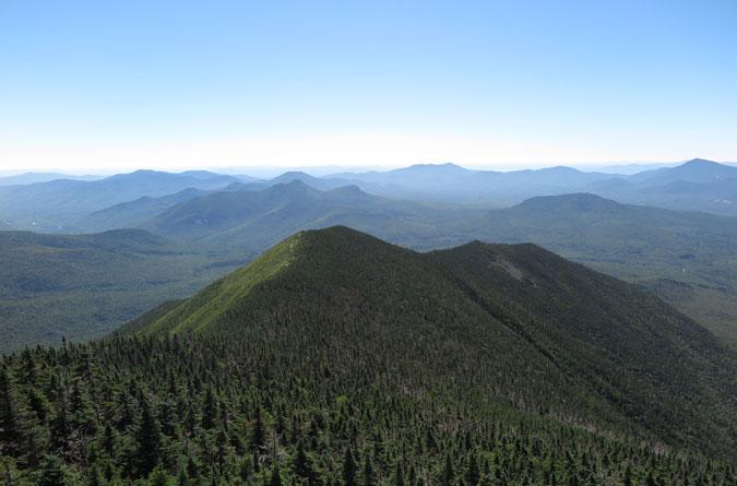 Mt. Carrigain Signal Ridge